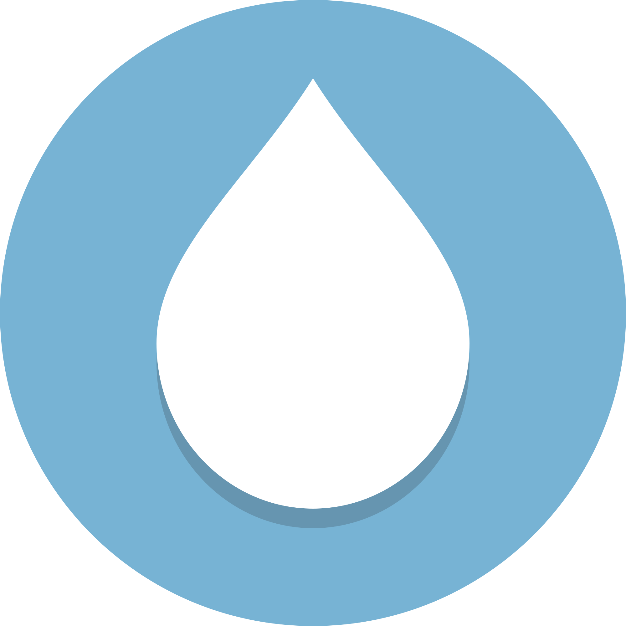 Water icon png. File circle icons svg
