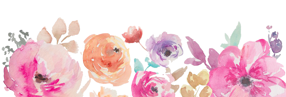 Flowers hd peoplepng com. Flower watercolor png image free stock