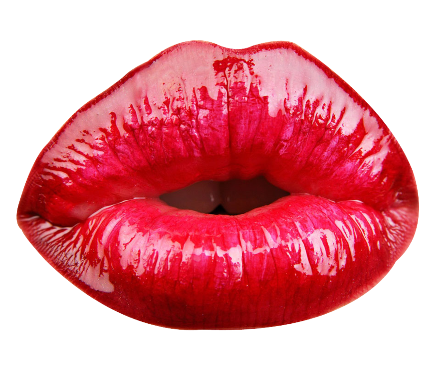 Water color lips png. Image free download kiss