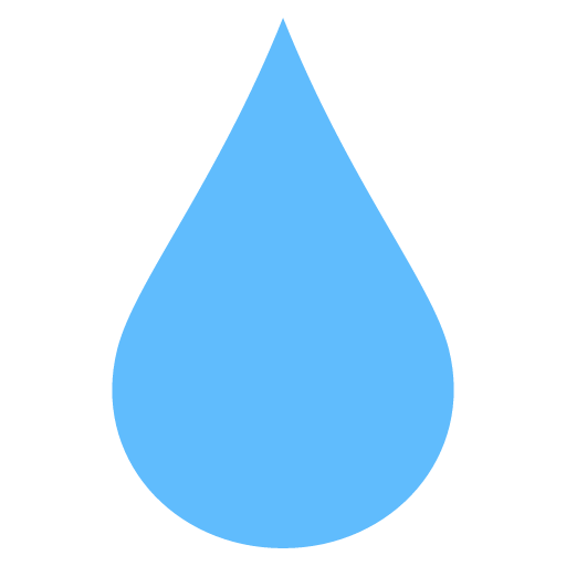 Water drop png. Image the book of