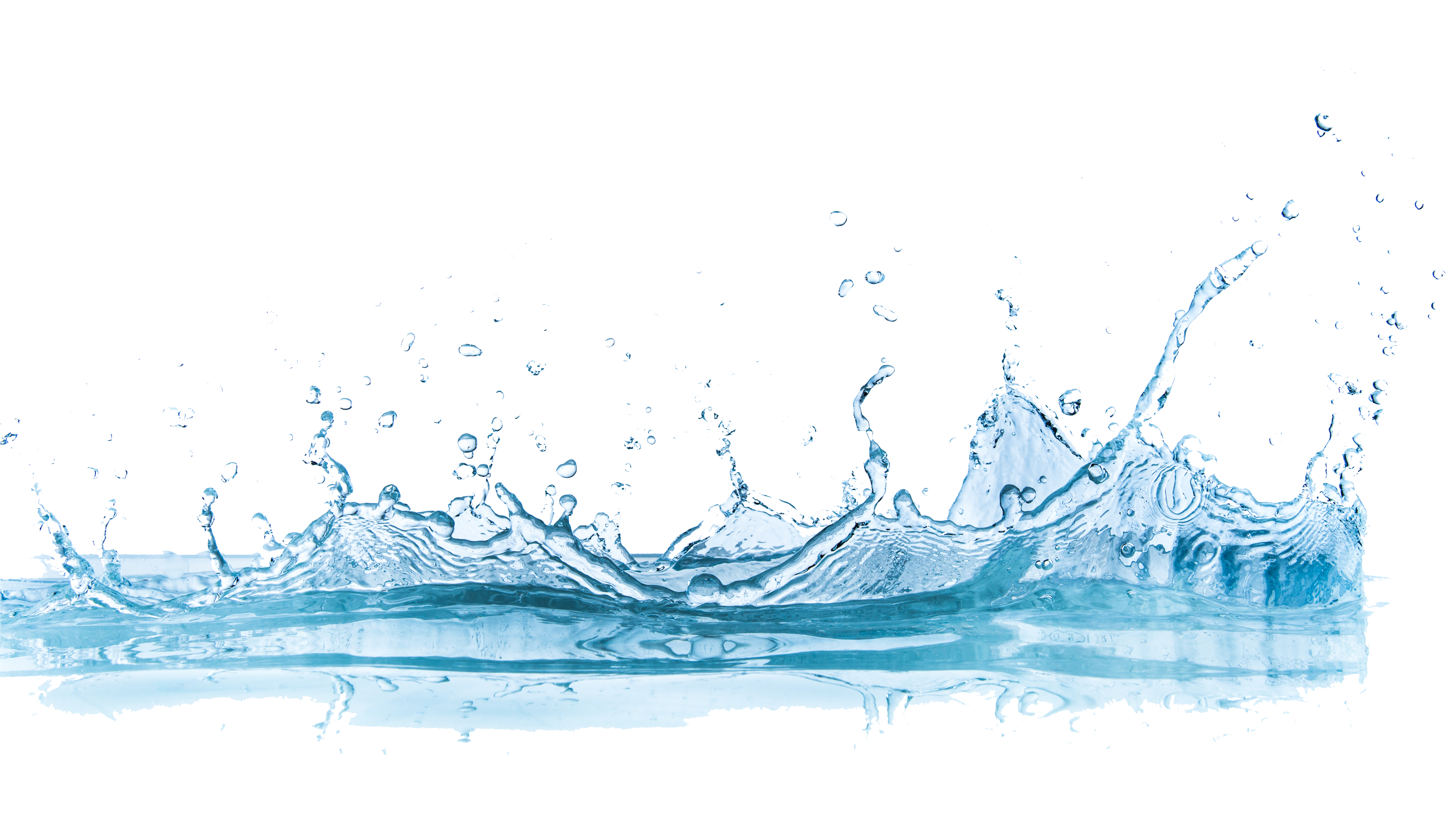 Water effect png. Transparent images all