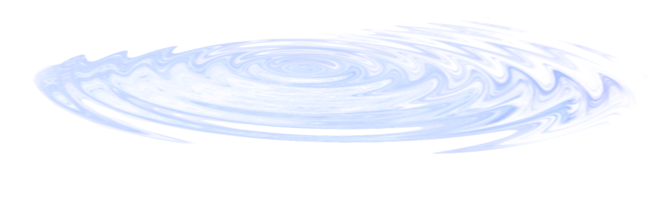 Water ripple png. By rosemoji on deviantart