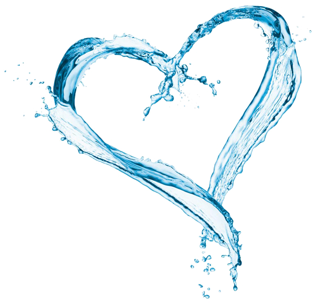 About pure maple is. Water heart png clip library stock