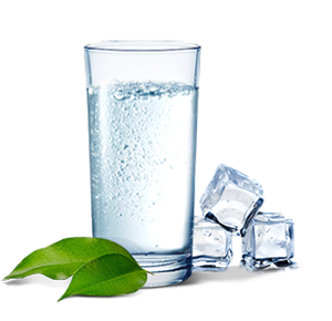 Glass of water png. In high resolution web