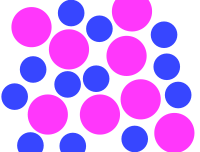 Water particles png. Wikijunior particle theory wikibooks