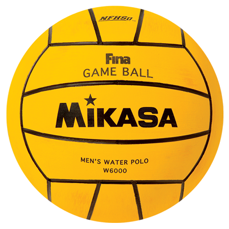 Water polo ball png. Mikasa official mens w
