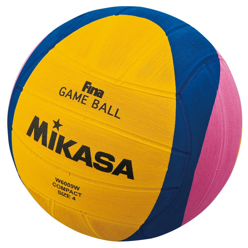 Water polo ball png. W mikasa