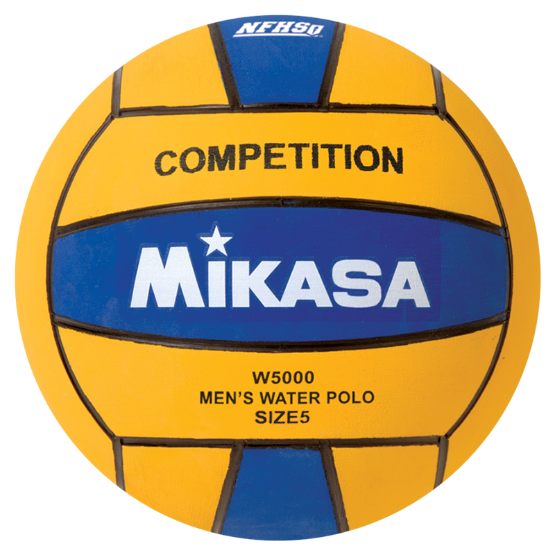 Water polo ball png. W color series mikasa