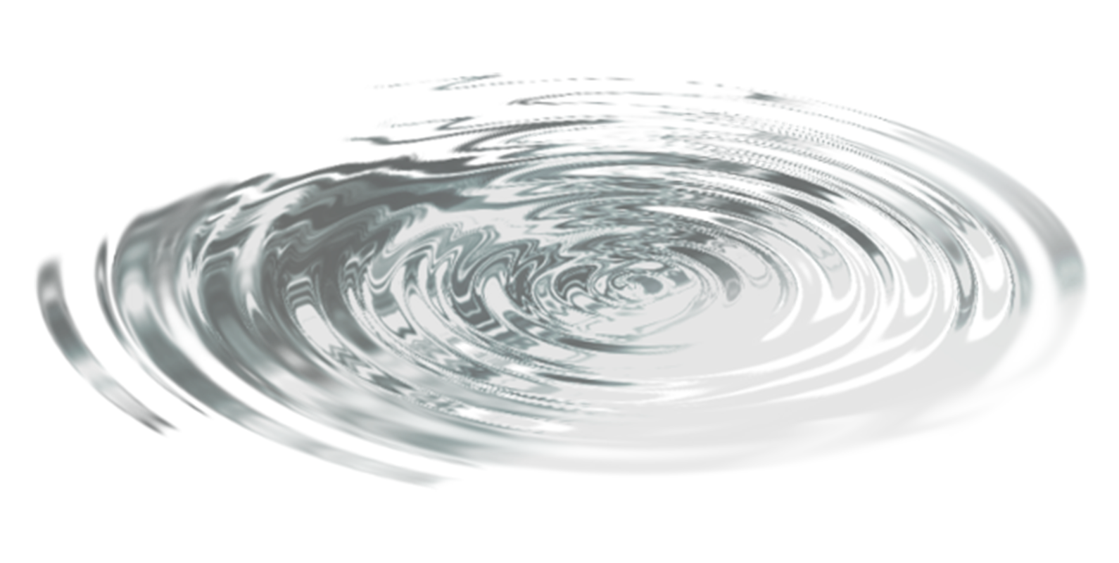 Water ripple png. Puddle clip art ripples