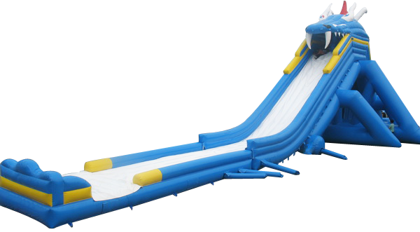Water slide png. Inflatable slides archives page