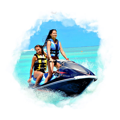Water sports png. Official website of sun