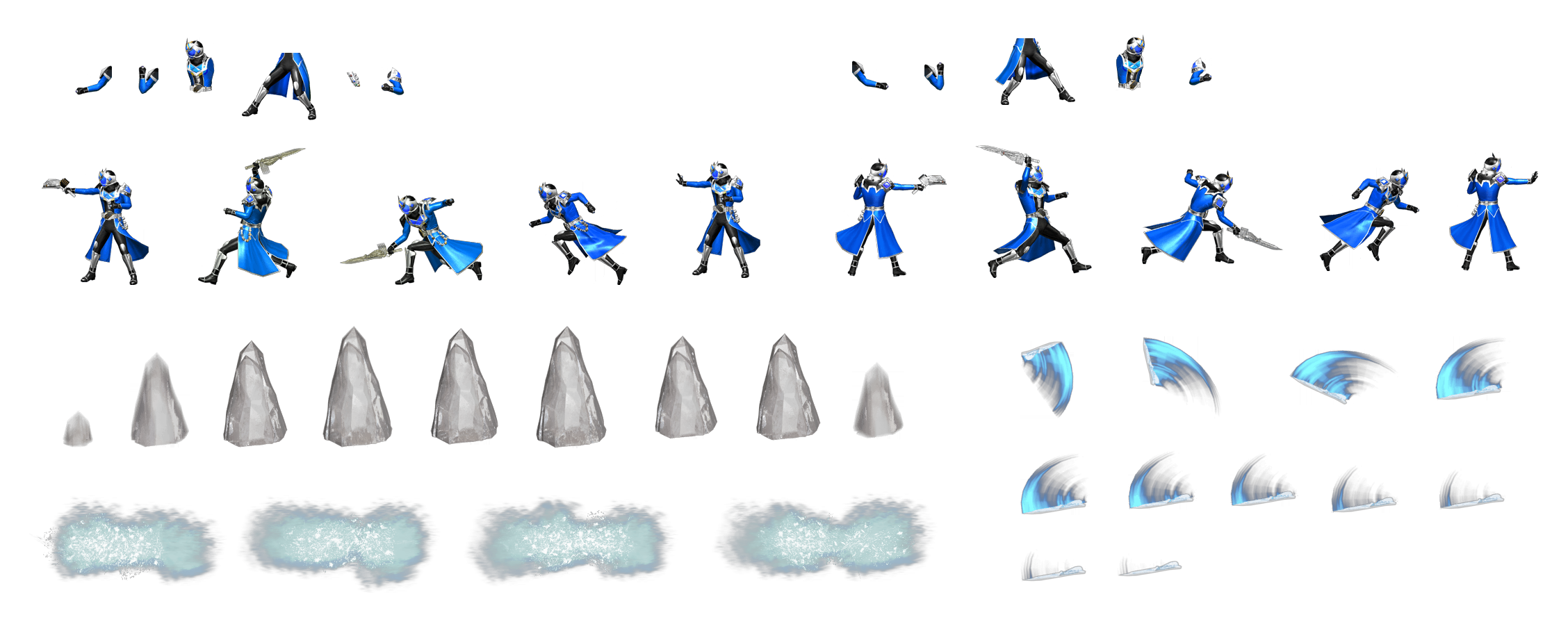 Water sprite png. The spriters resource full