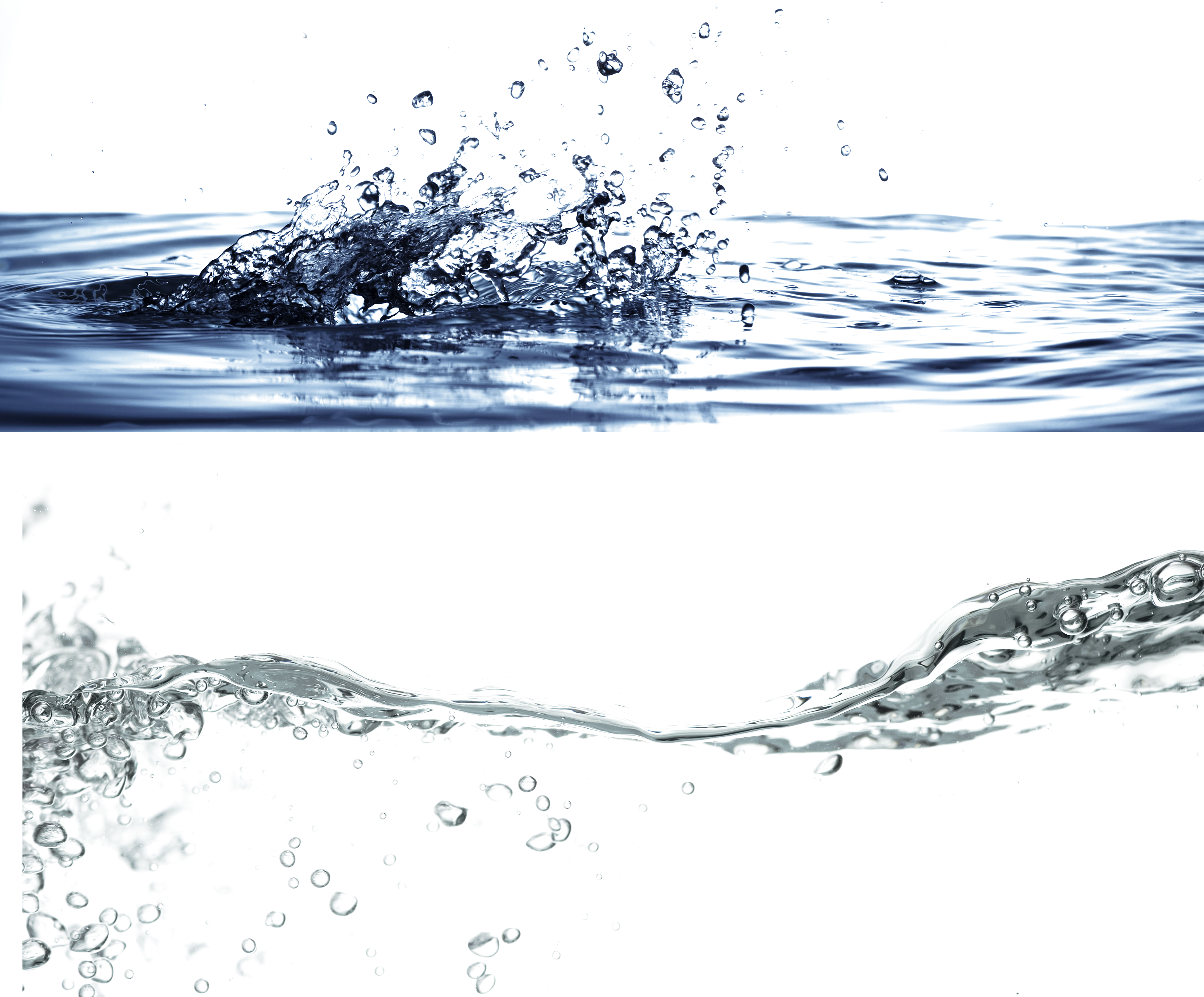 Water surface png. Drops image