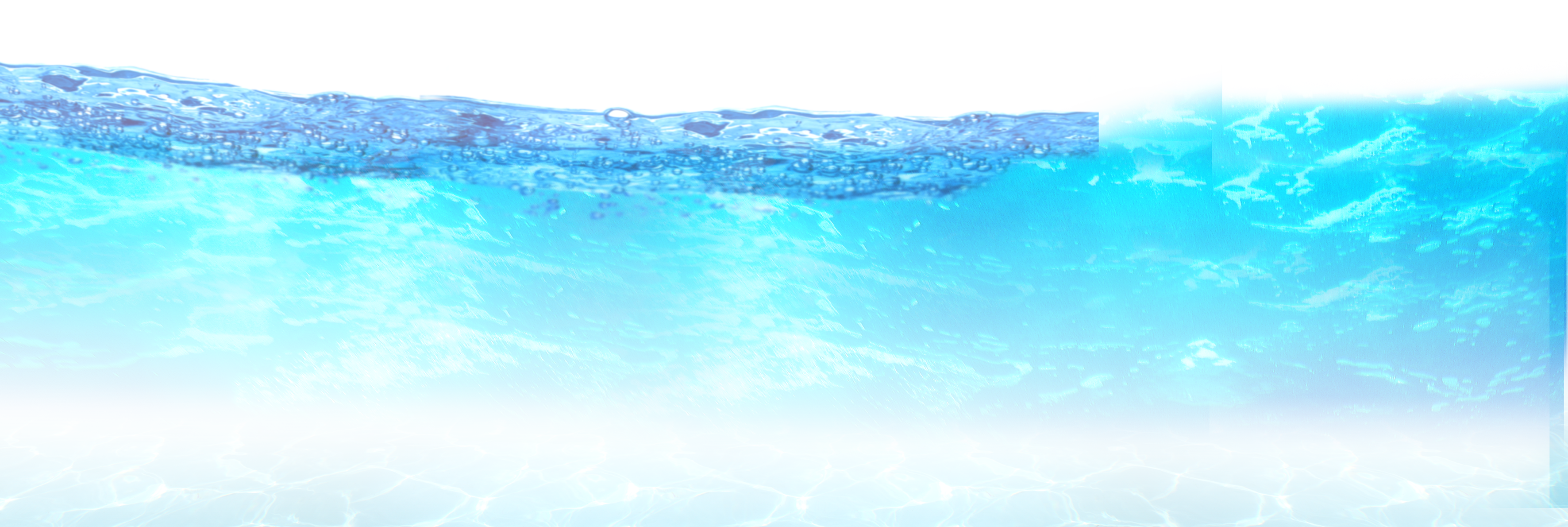 Water wave png. Resources sky blue turquoise