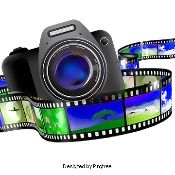 Camera photography png. Images vectors and psd