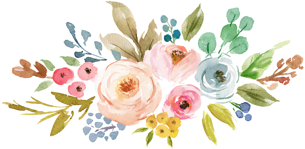 Watercolor clipart png. Download ink colorful transparent