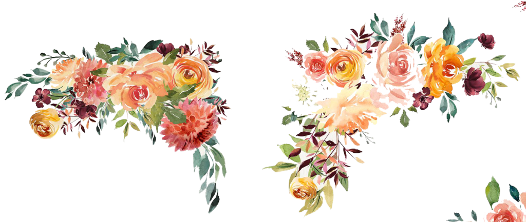 Watercolor flower border png. Floral borders peoplepng com