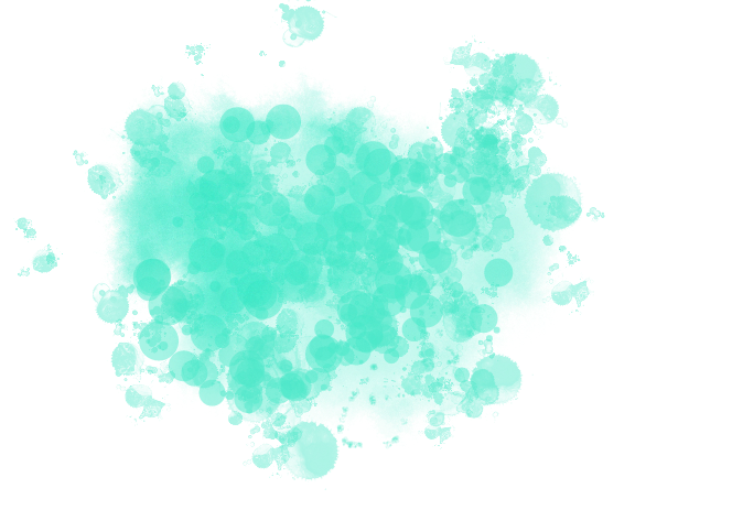 Watercolor green splash png. Request turquoise splatter by