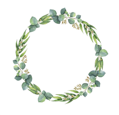 Watercolor wreath png. Free flower peoplepng com