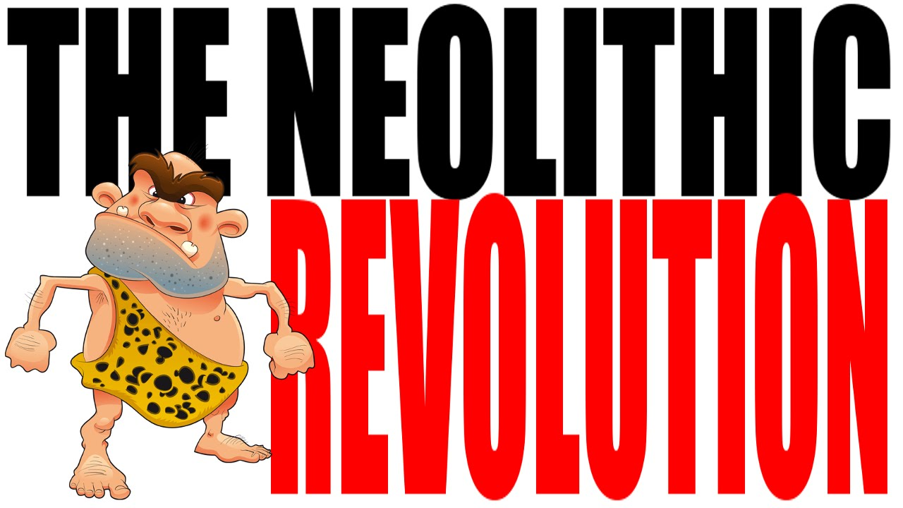 Watering clipart neolithic revolution. The age explained global
