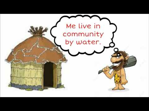 Watering clipart neolithic revolution. Age youtube