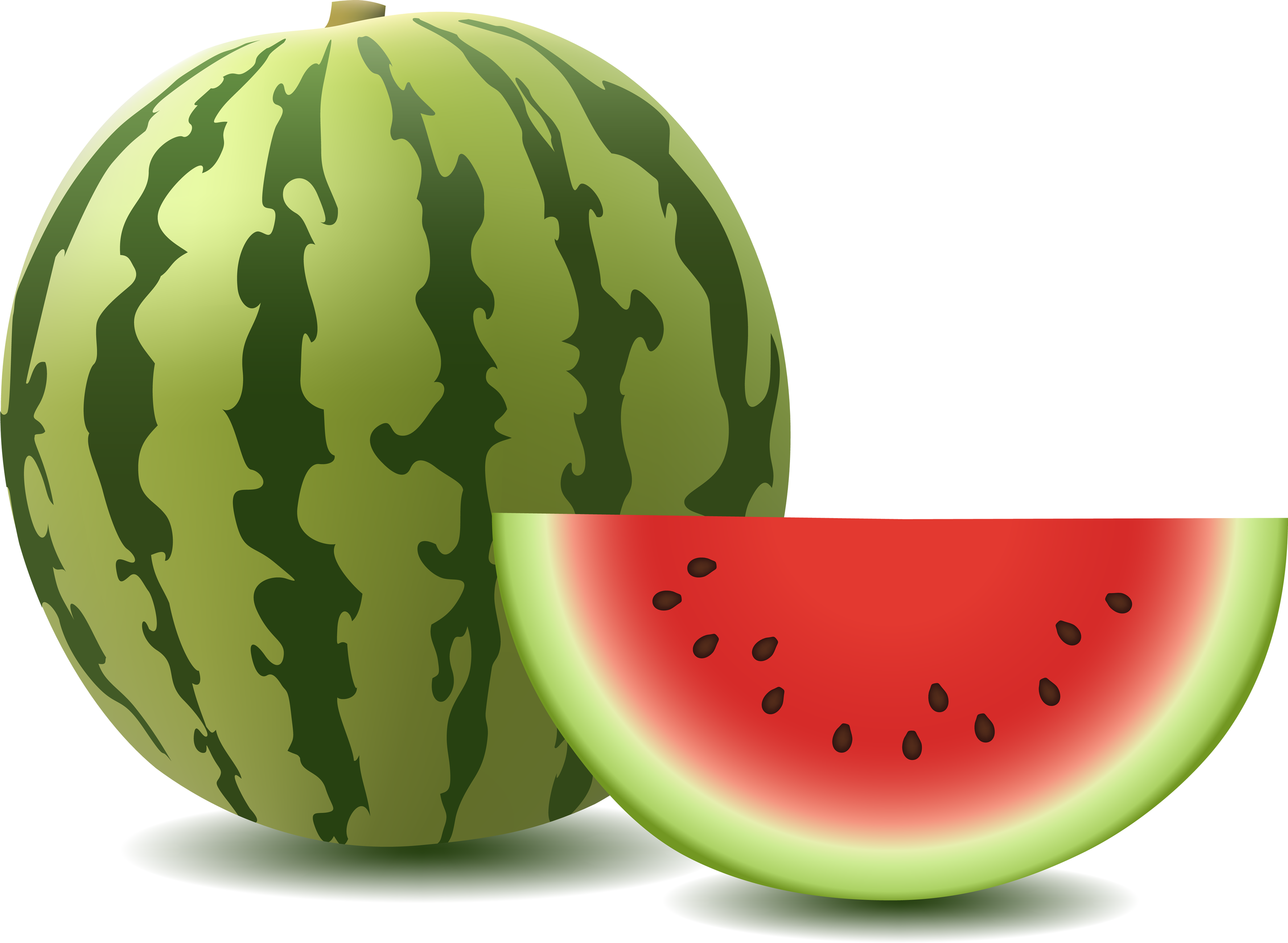 png watermelon