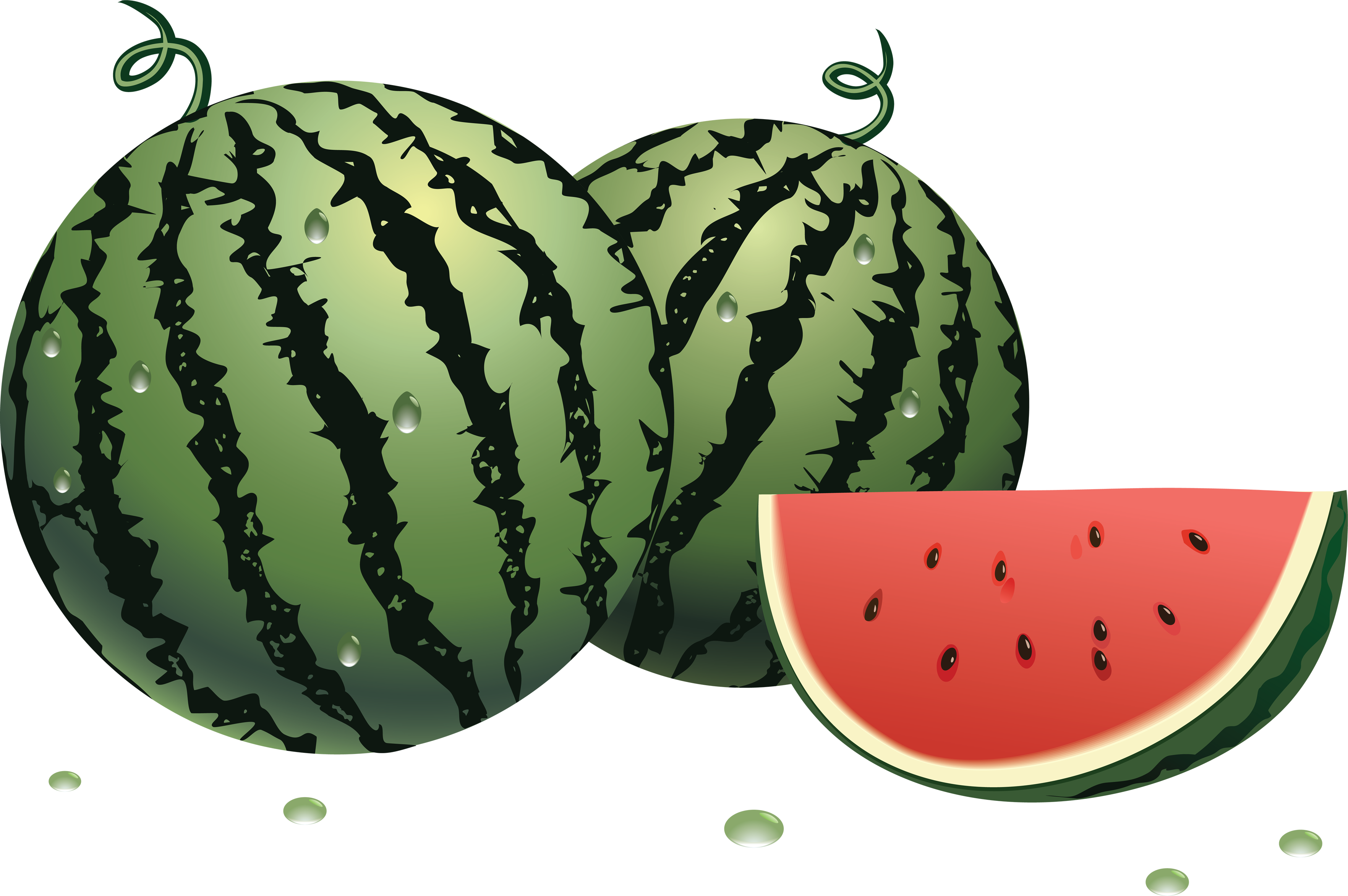 Watermelon clipart juicy watermelon. Png images free download