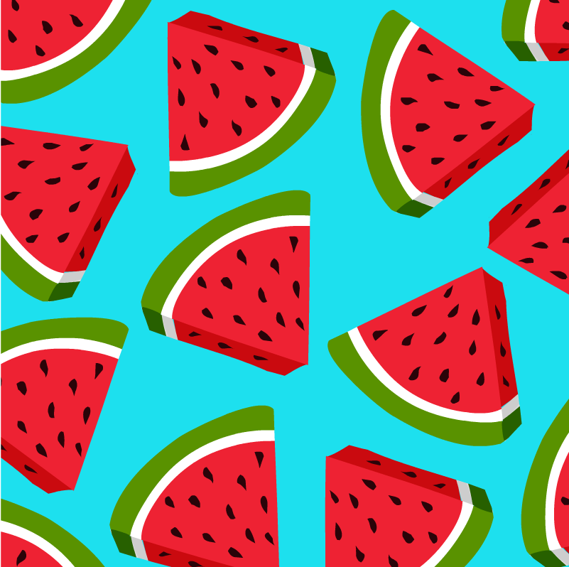 Watermelon clipart wallpaper. Showing post media for