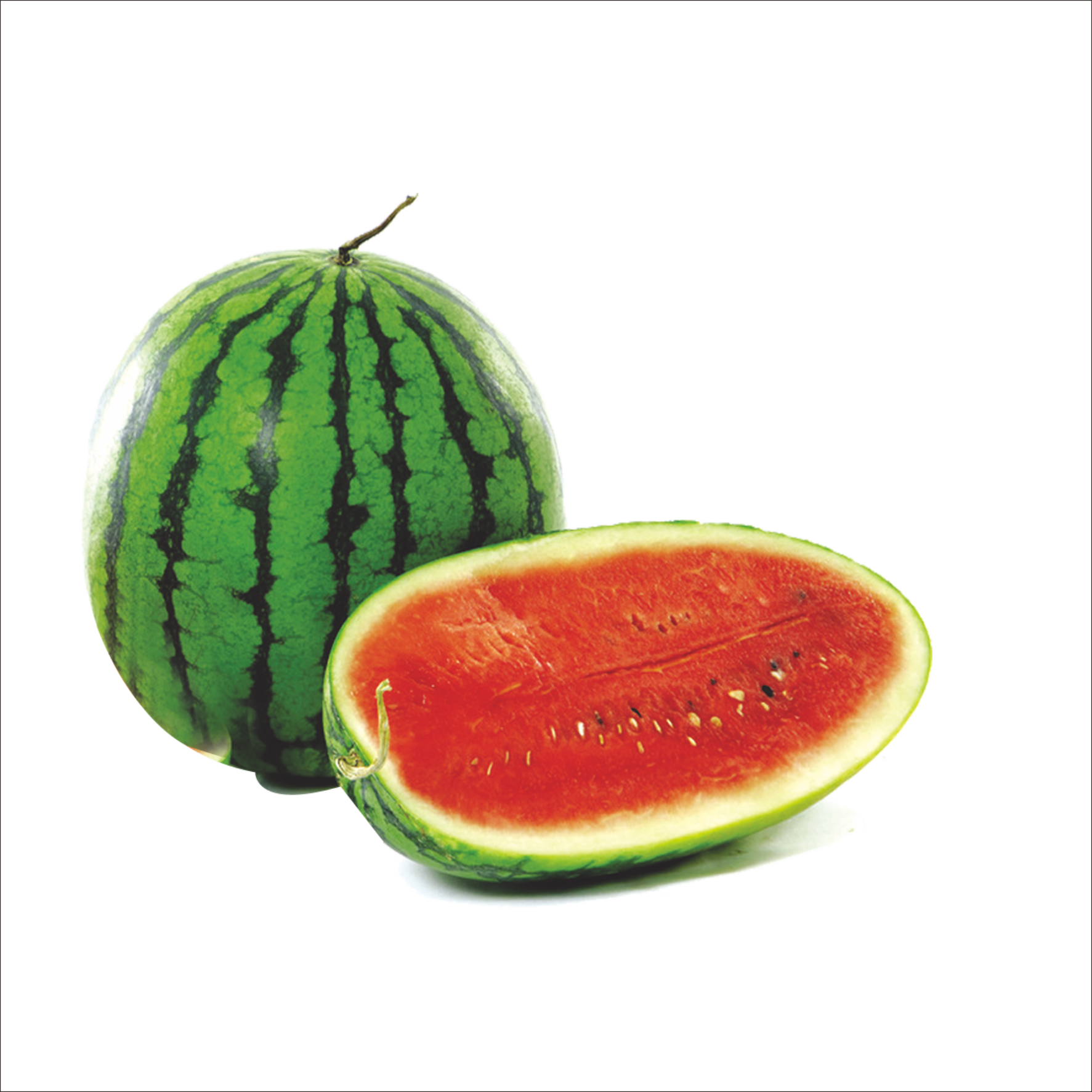 Watermelon png images. Transparent free download pngmart