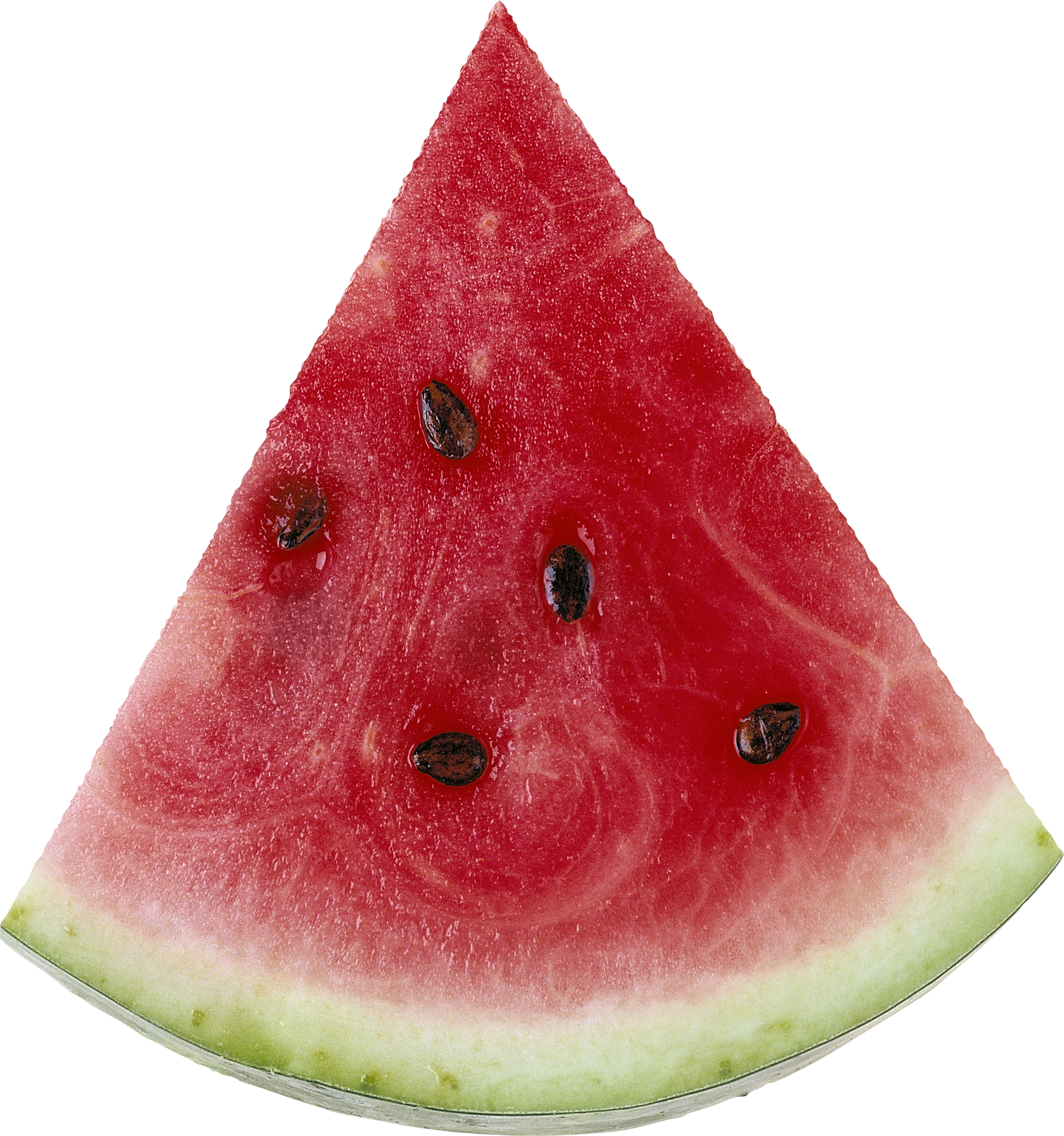Watermelon seeds png. Eight isolated stock photo