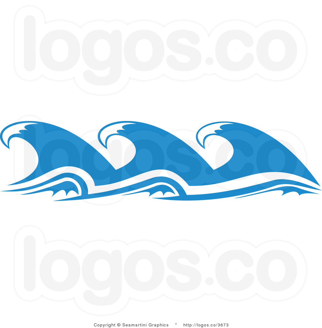 Wave clipart wave drawing. Cartoon at getdrawings com
