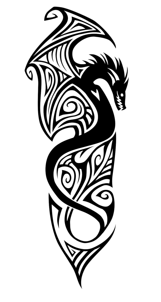 Wave tattoo png. Arm file free download