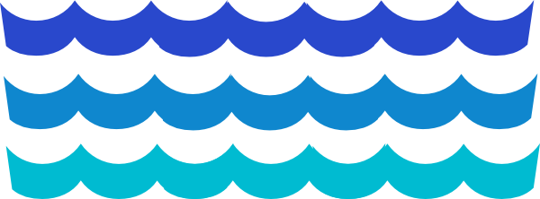 waves vector png
