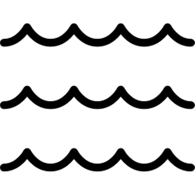Wave clip transparent background. First class clipart simple
