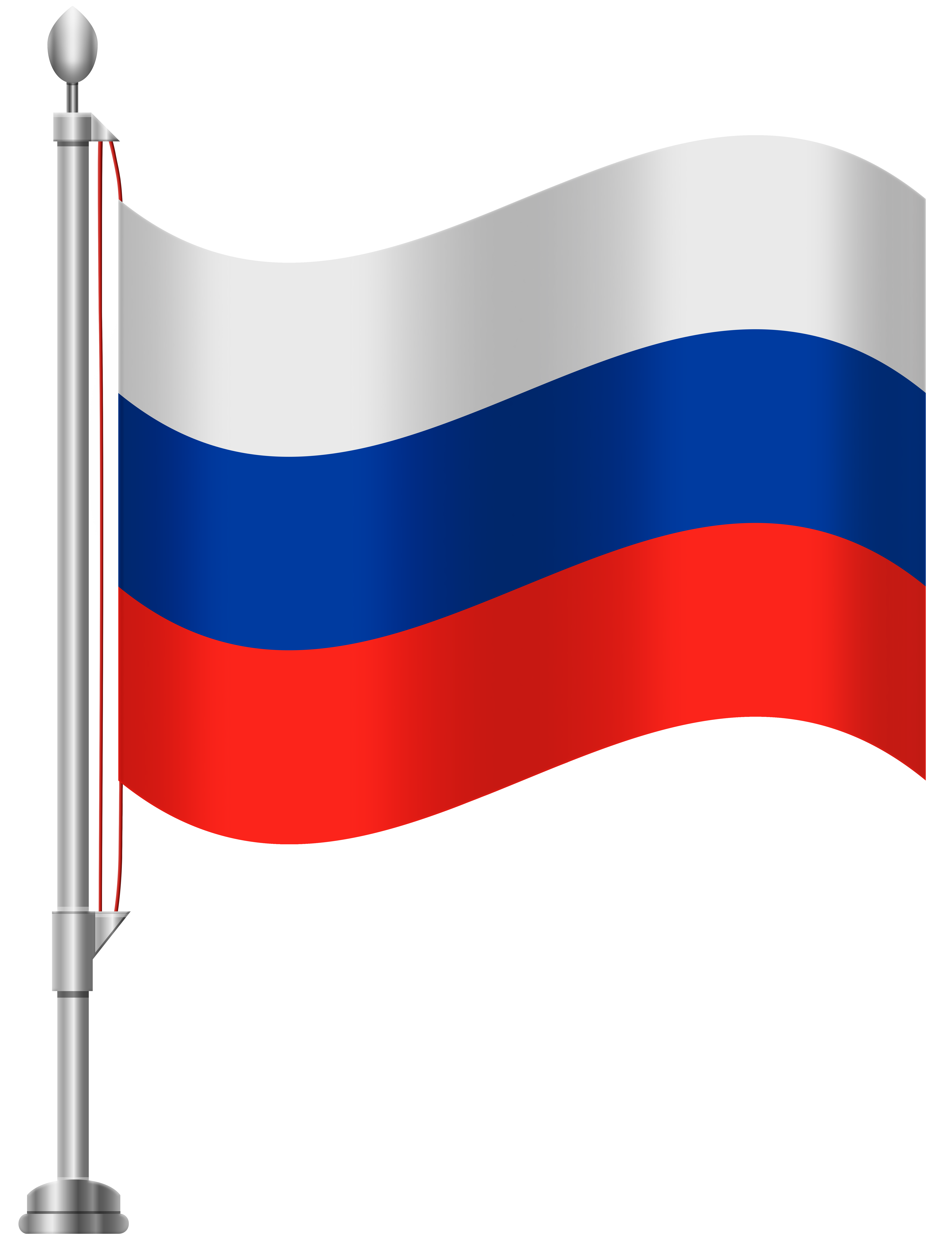 Russian flag png. Russia clip art best