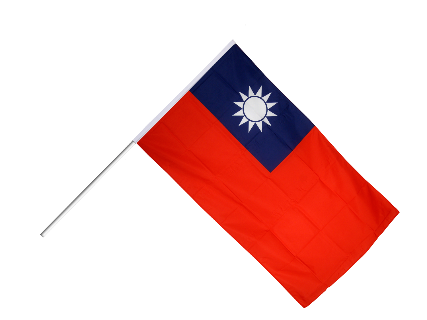 Waving mexican flag png. Butaiwan stick flags at