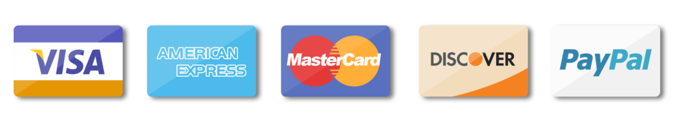 We accept credit cards png. Kitchen deluxe cardspng