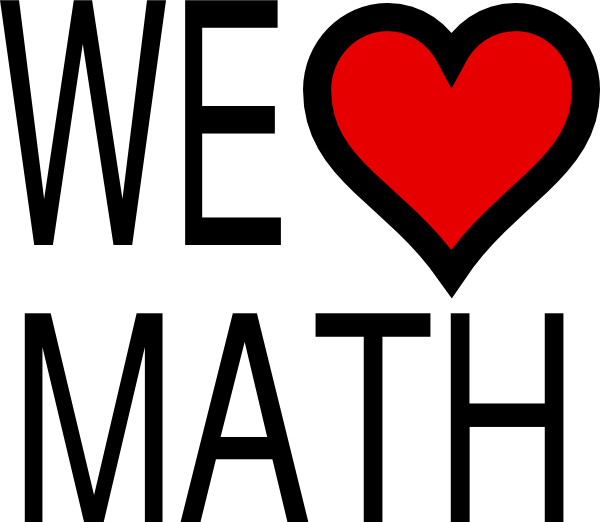 Heart math art at. We clip image download