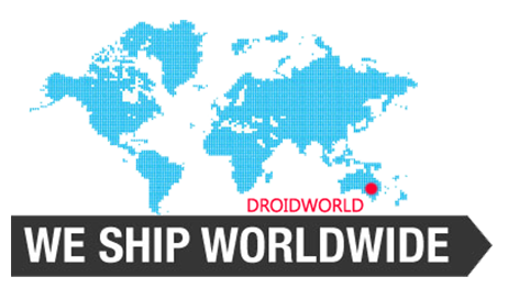 We ship worldwide png. Shipping network droidworld android