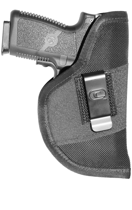 Weapon clip concealed carry. Holster low profile conceal