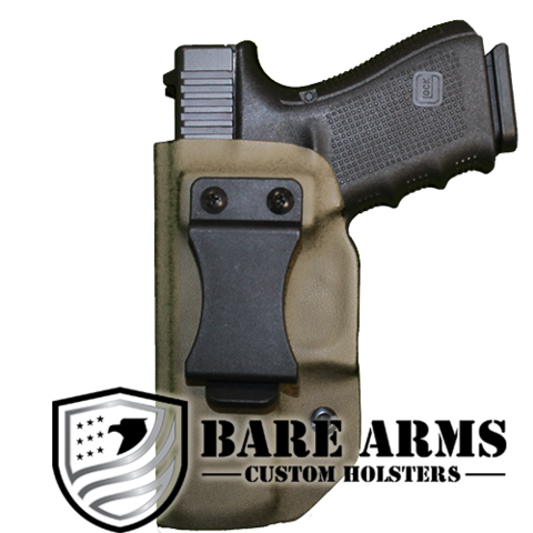 Weapon clip concealed carry. Inside the waistband holsters