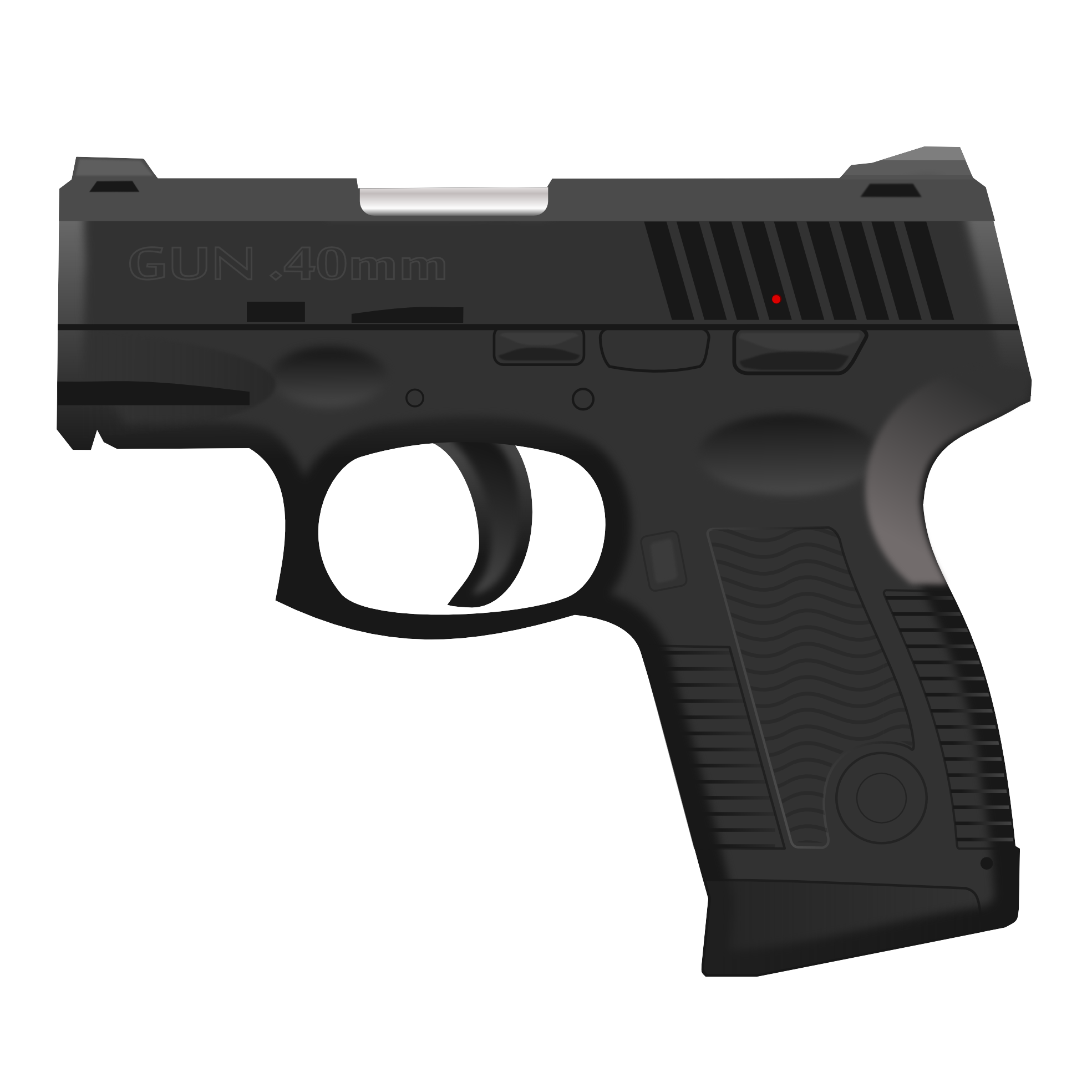Weapon clip firearm. Pin by next on