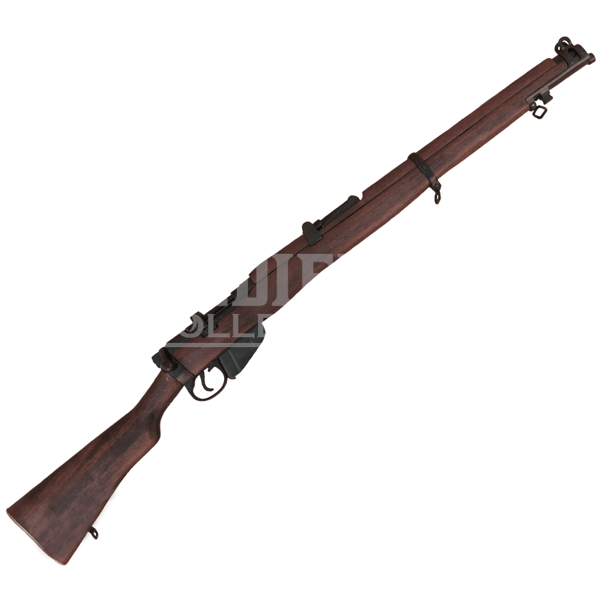 Weapon clip lee enfield. Short magazine rifle fd