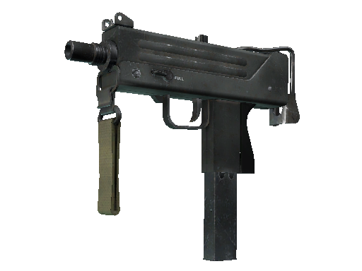 Weapon clip mac. Counter strike wiki fandom