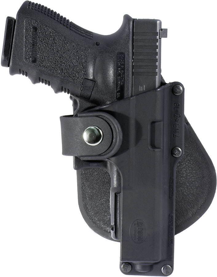 Weapon clip pistol holster. Fobus holsters tactical allows