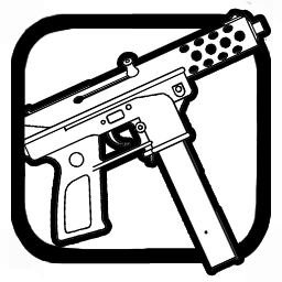Weapon clip tec 9. Pack hornyhamster s icons
