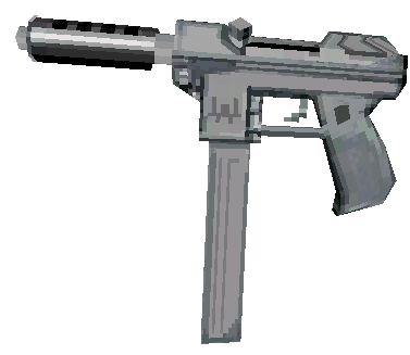 Weapon clip tec 9. Machine pistol gta wiki