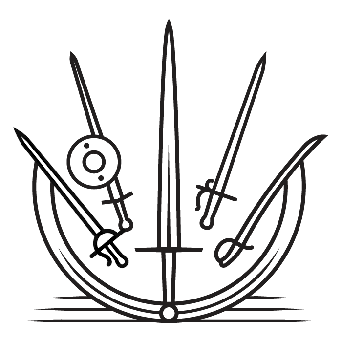 Weapon drawing historical. European martial arts alliance