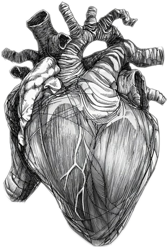 Weapon drawing realistic. Heart love freetoedit report