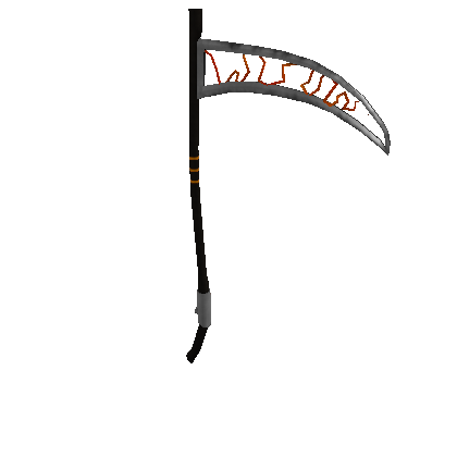 Weapon drawing scythe. Image of singularity png